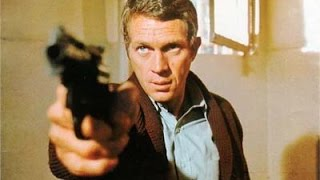 🎭  Стив МакКуин  (Steve McQueen TOP 10 Films)