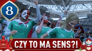 Czy to ma sens?! - FIFA World Cup 2018 UT [#8]