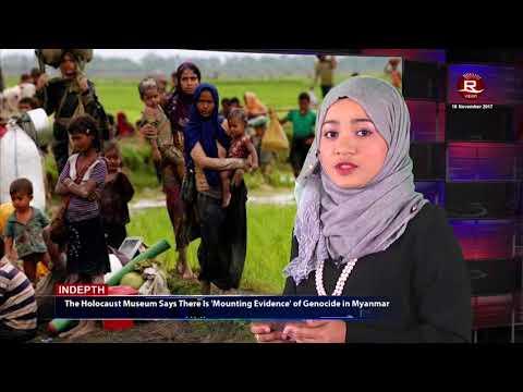 Rohingya Daily News 16 November 2017