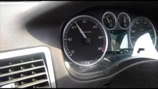 Gt autos régénération fap 307 1,6 hdi