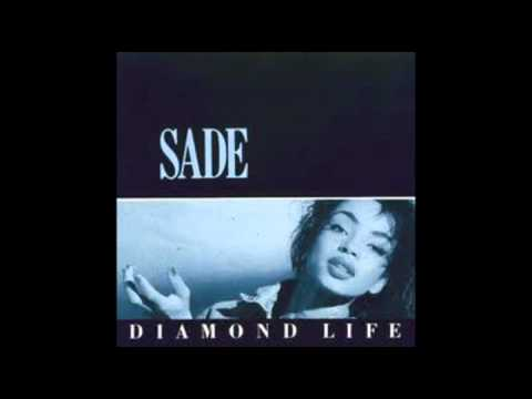 SADE - Why Can't We Live Together - by Timmy Thomas (Testo nelle Info)