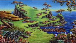 Logical Journey of the Zoombinis - Introduction & Opening Cutscene
