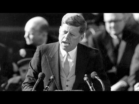 Presidential Inaugural Addresses: Highlights