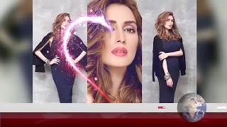 Actress Eman Ali's dholki and friends celebration on social media top trending | Sanjh News