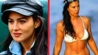 Что стало с итальянской актрисой и как сейчас живет Моника Беллуччи / Monica Bellucci