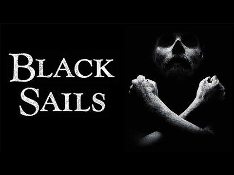[ФКСП - Сериал] Черные Паруса