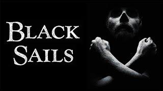 Обзор на сериал Черные паруса | Black sails | 1-2 сезоны | Кнопка ТВ