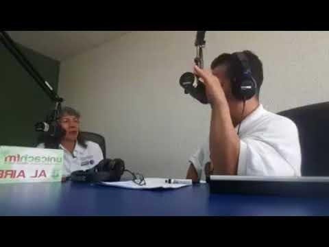 BIOSFERA Radio -13 Noviembre 2017 -  Ent. con la  Dra. Silvia Ramos - CIGERC-UNICACH