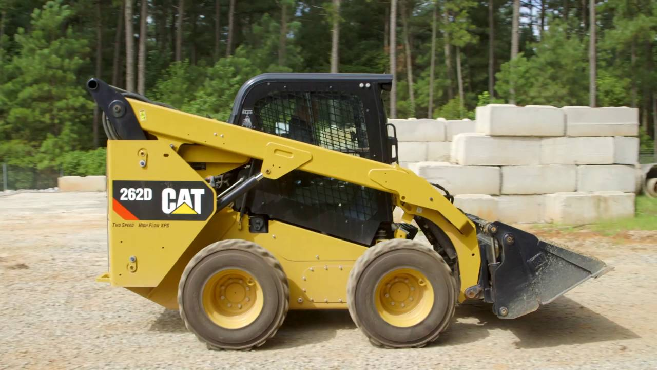 maxresdefault work tool positioner (cat� skid steer, multi terrain, compact Caterpillar 586C Forestry Mulcher at reclaimingppi.co