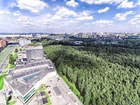 Обзор   Удельный парк   Метро Пионерская