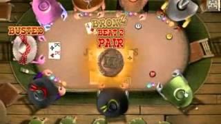 Descargar Governor of poker 2 premium edition Español