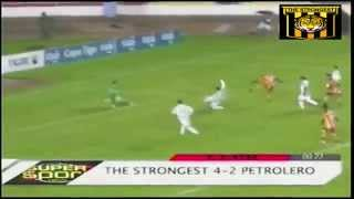 THE STRONGEST 4 Petrolero 2, Relato Quique Rivera, Clausura 2014-2015