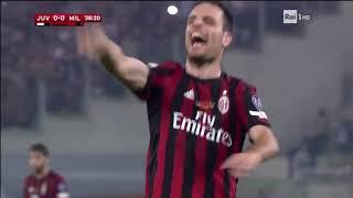 Ювентус 4–0 Милан. Кубок Италии. Финал. 09.05.2018