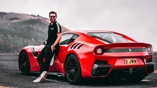 My Ferrari F12 Tdf Is For Sale Here S Why Youtube