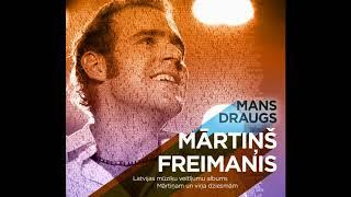 """Mārtiņa Freimaņa draugu koris - """"Sapņu tilti"""" ( audio)"""
