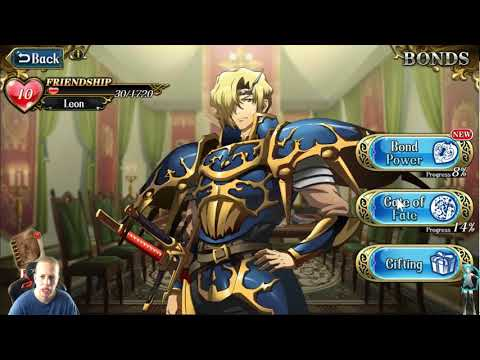 """Langrisser M 