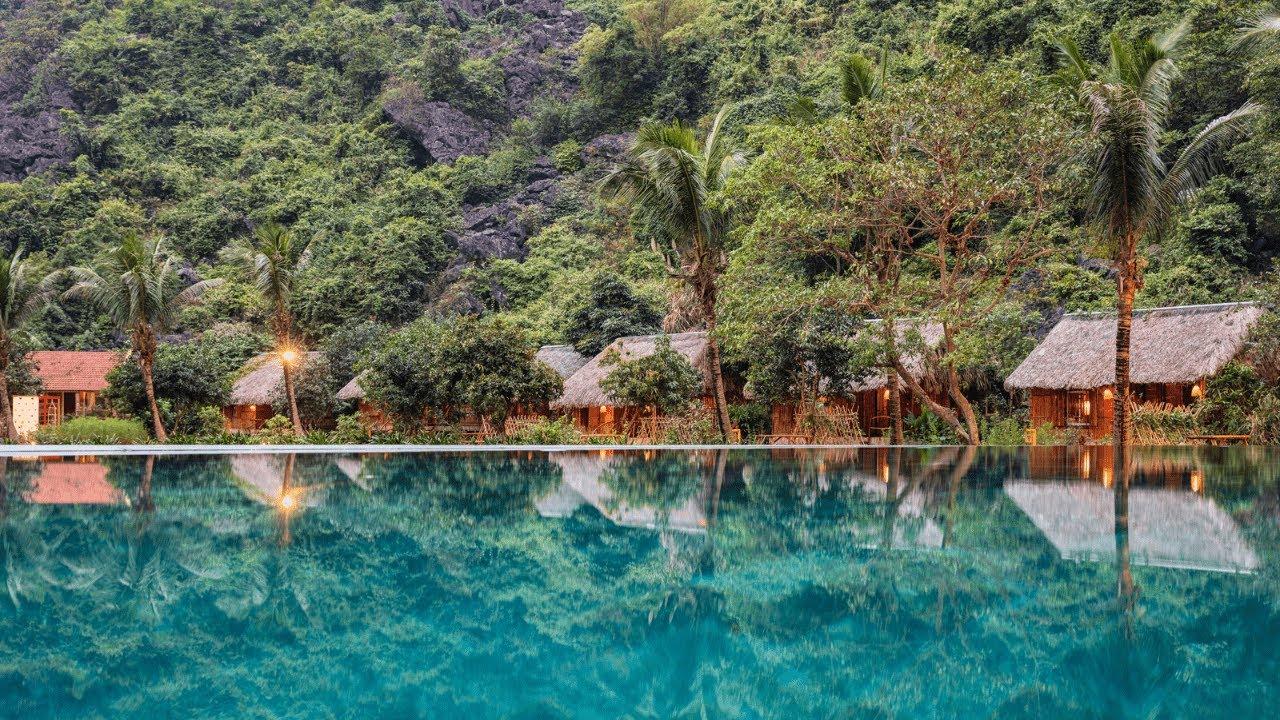 An's Eco Garden - Thiên đường nghỉ dưỡng số 1 Ninh Bình