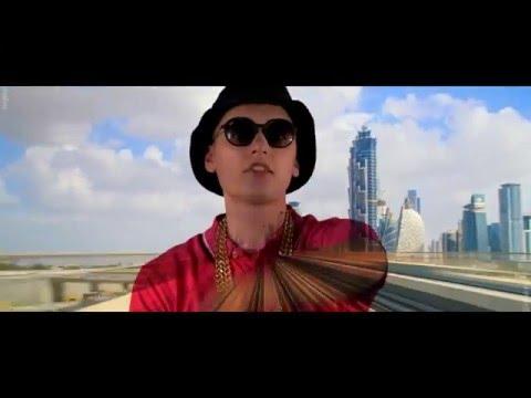 Auf Mir - Hustensaft Jüngling ft. Sierra Kidd (Offizielles Musikvideo)