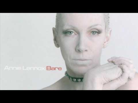 "Annie Lennox "" Bare "" Full Album HD"