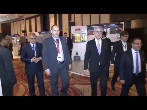 ABB Egypt Electrification Products & Solutions Fair