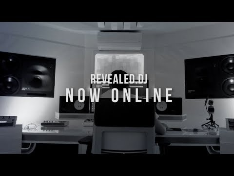 Revealedrecordings.com is now LIVE! (samplepacks, music, subscriptions and more!)