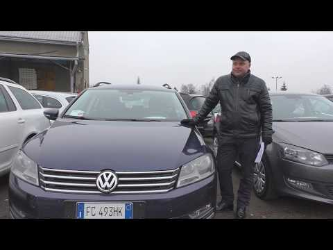 Обслуживание VW Passat B7 #2 Замена ГРМ, Помпы, Масла, Фильтров