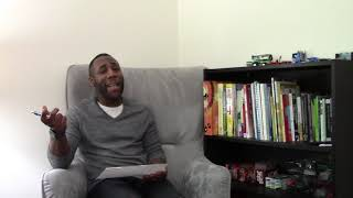 January 2020 Video