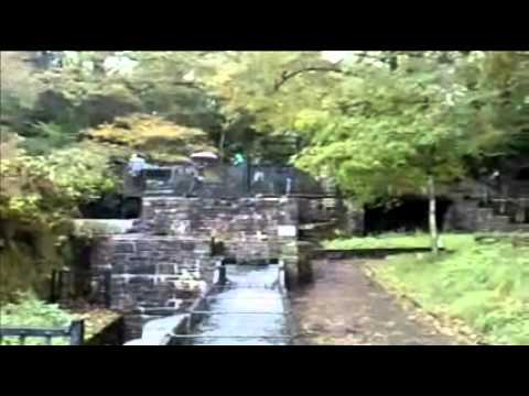 Aberdulais Falls, Wales UK Tourism at EventPicture.co.uk