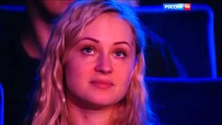 А'Studio - Вот она любовь (Праздничное шоу Валентина Юдашкина Россия HD) 08.03.2016