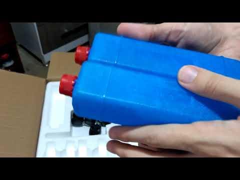 Unboxing Climatizador Cadence. Mp3