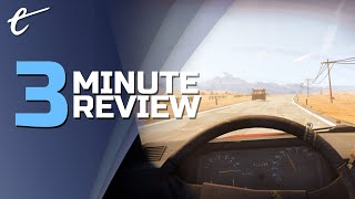 Road 96 | Review in 3 Minutes (Video Game Video Review)