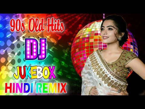 90's Hindi DJ Nonstop Songs 2020 🎶 Hits Dj Remix Songs 2020 - SuperHits Hindi Dj Remix Evergreen 💖