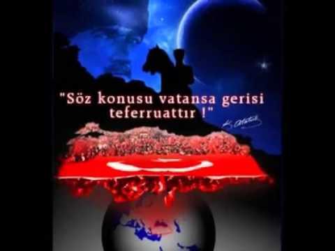 C  Türkler Geliyor C