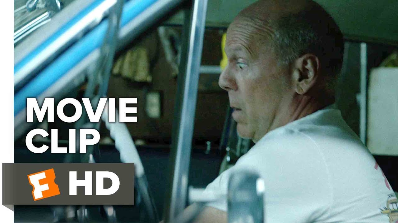 Download Once Upon a Time in Venice Movie Clip - Car Jack (2017) | Movieclips Coming Soon