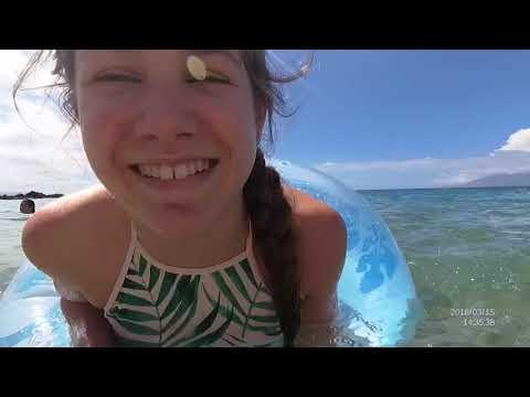 Maui, HI travel video 2018