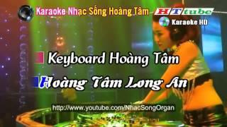 Karaoke Nhạc Sống Độc Liên Khúc REMIX Nỗi Buồn Hoa Phượng Remix