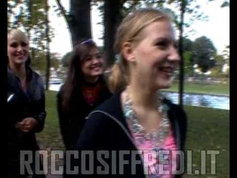 LA SCUOLA DI ROCCO SIFFREDI - REALITY PUPPET MASTER FUNNY EPISODE