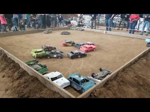 RC Demolition Derby