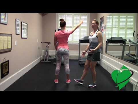 Improve Your Golf and Fitness with this Cardiogolf External Shoulder Rotation Exercise