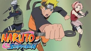 Скачать Naruto Shippuden Opening 1 Hero S Come Back