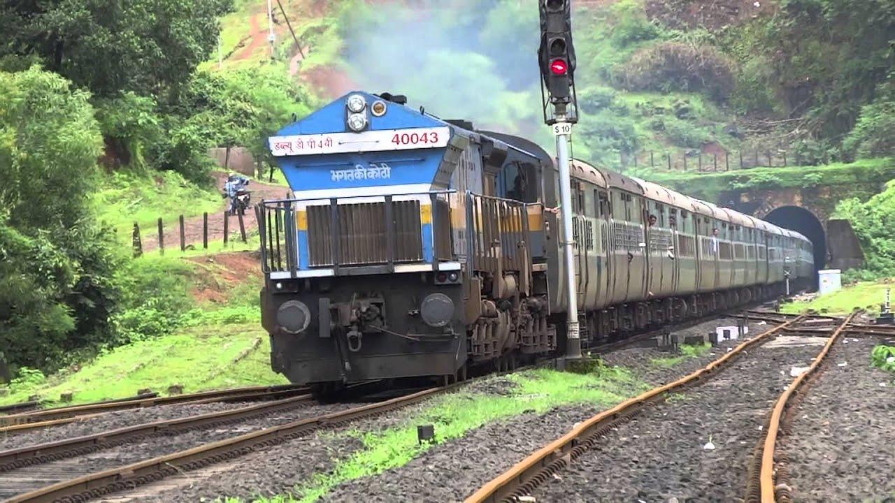 Netravati Express