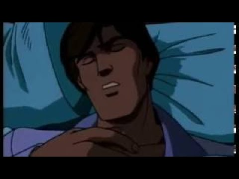 Spiderman the Animated Series - Black Spiderman