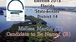 Melissa Martin Florida State Senate District 14