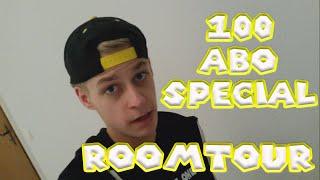 100 Abonnentenspecial  Roomtour  Randomkai