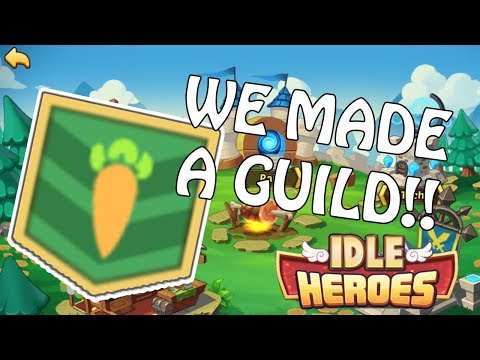 Idle Heroes Hack Cheat [Gems/Gold/Vip] | Idle Heroes Online
