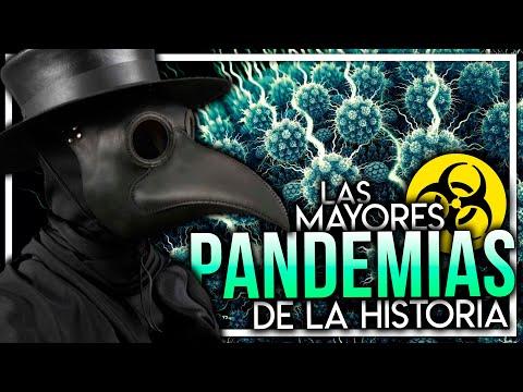"""el-""""coronavirus""""-y-las-mayores-epidemias-pandemias-de-la-historia-⚠️☣️"""