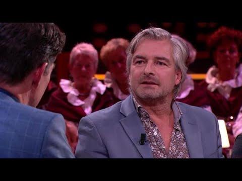 Victor Reinier: Dit kan alleen in Maastricht - RTL LATE NIGHT MET TWAN HUYS