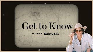 Get To Know BabyJake