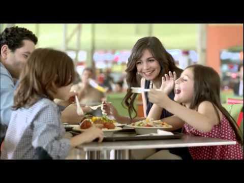 Mall of Arabia Cairo - Kids TV ad