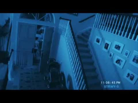 Paranormal Activity 4 2012 Official Trailer [HD]